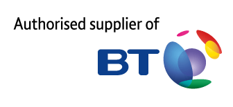 IT Support Norfolk BLUEsys are an authorised by BT
